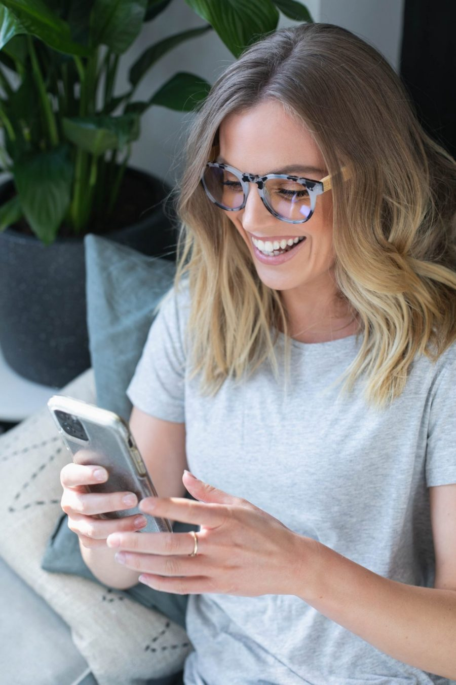 Digital Marble glasses