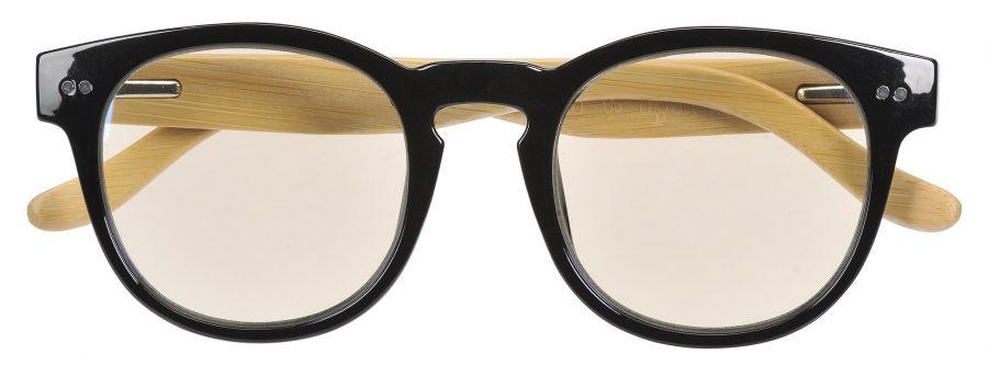DIGITAL Glasses Black frontshot