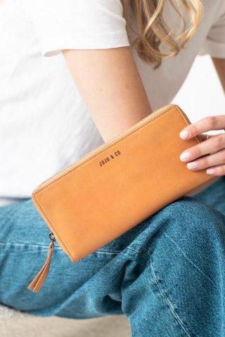 Slim Wallet Juju & Co