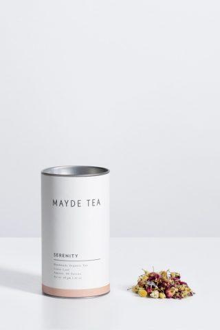 Mayde tea serenity