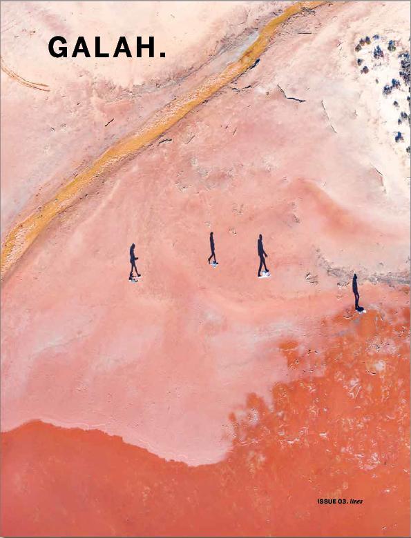 Galah-Issue-3-rural Australia magazine