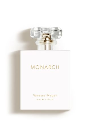 Monarch Vanessa Megan natural perfume