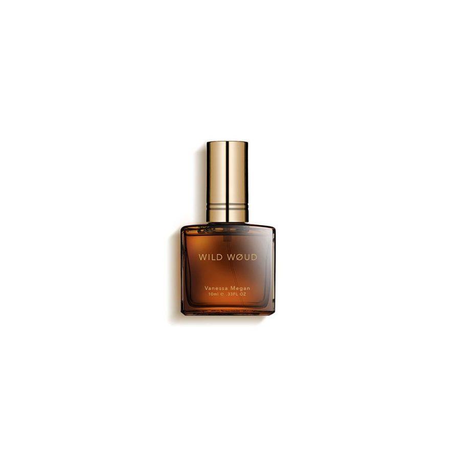 Wild Wood Vanessa Megan natural perfume 10ml