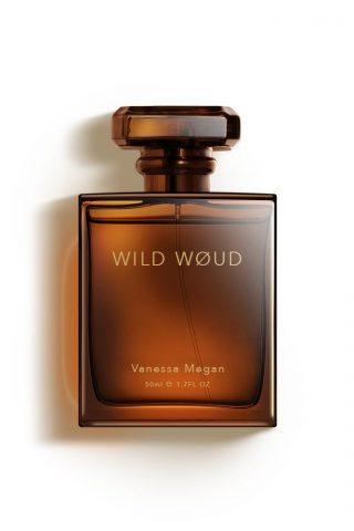 Wild Wood Vanessa Megan natural perfume